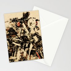 Magnetic Stationery Cards