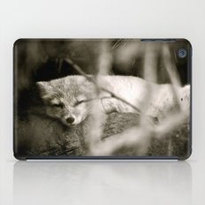 Nature's Finest Peace iPad Case