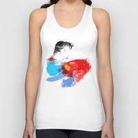 The One Unisex Tank Top