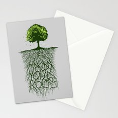 Know Your Roots  Stationery Cards