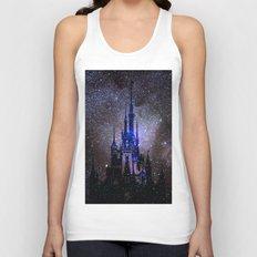 Fantasy Disney Unisex Tank Top
