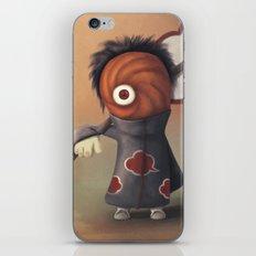 Tobi iPhone & iPod Skin
