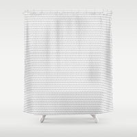 ExOh Shower Curtain