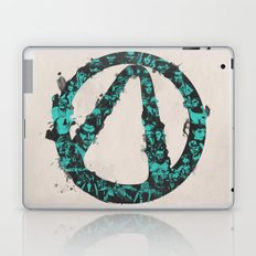Borderlands 2 Laptop & iPad Skin