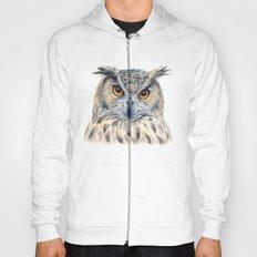 Eage Owl CC1404 Hoody