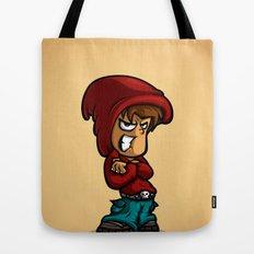 COOL DUDE Tote Bag
