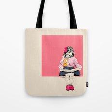 GoodGirl Tote Bag