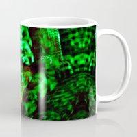 Intersect Mug