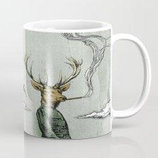 Cavalry Mug