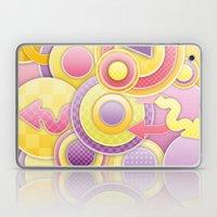 Jumbo Mumbo Laptop & iPad Skin