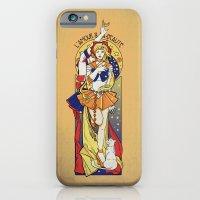 Her Codename - Sailor Venus nouveau iPhone 6 Slim Case