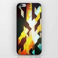 Kaandam iPhone & iPod Skin