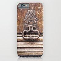 Hazel iPhone 6 Slim Case
