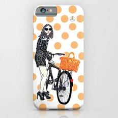 Olivia Palermo iPhone 6 Slim Case