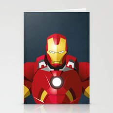 The Truth Is, I Am Iron … Stationery Cards