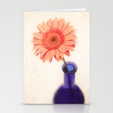 Solitary Stunner Stationery Cards