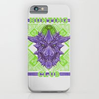 iPhone & iPod Case featuring Hunting Club: Brachydios by MeleeNinja