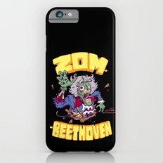 Zombeethoven iPhone 6 Slim Case