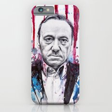 Frank Underwood - House of Cards Slim Case iPhone 6s
