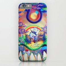 buried treasure Slim Case iPhone 6s