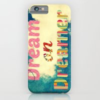iPhone & iPod Case featuring Dream On by RDelean