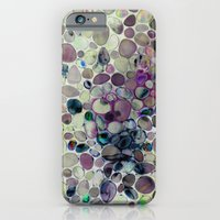 iPhone & iPod Case featuring splash 2 by Marie Elke Gebhardt