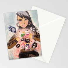 Inner Child Superstar Stationery Cards