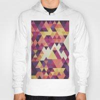 Geometri III Hoody