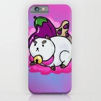 A Chubby Puppycat iPhone 6 Slim Case