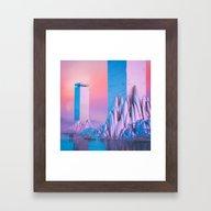 CRANAL 3010E (everyday 0… Framed Art Print