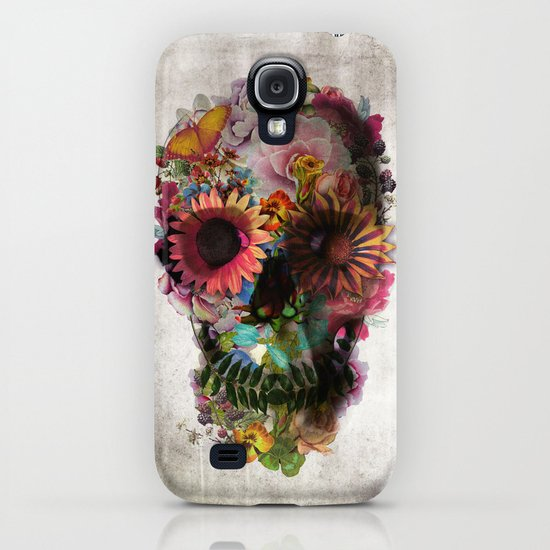 SKULL 2 iPhone & iPod Case
