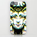 GOD II Psicho iPhone & iPod Case