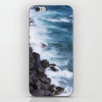 Atlantic iPhone & iPod Skin