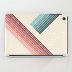 Vintage Geometric iPad Case