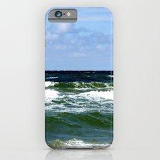 sea calling iPhone 6s Slim Case
