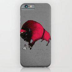 ROUND 1, FIGHT? iPhone 6s Slim Case