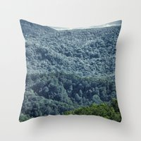 This Place Throw Pillow