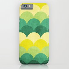 Scales Slim Case iPhone 6s