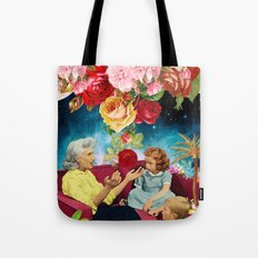 Gardening Stories 1 Tote Bag