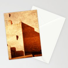 Su casa es mi casa Stationery Cards