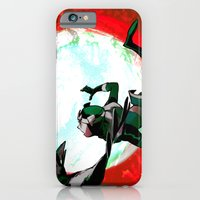 Journey Into Mystery iPhone 6 Slim Case
