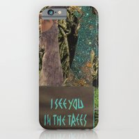 Whispers in the Wind iPhone 6 Slim Case