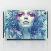 Oil iPad Case