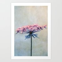springdays Art Print