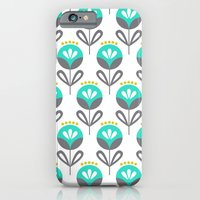 Pop Flora iPhone 6 Slim Case