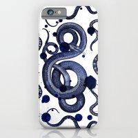 SNAKEKANS II iPhone 6 Slim Case
