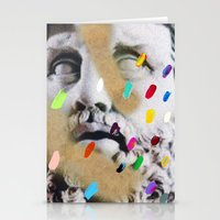 Composition 553 Stationery Cards
