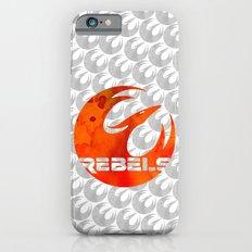 Star Wars Rebels iPhone 6s Slim Case