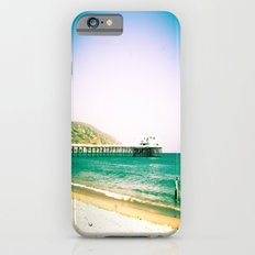 Hangin' Out In Malibu Slim Case iPhone 6s