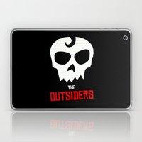 TheOutsiders Laptop & iPad Skin
